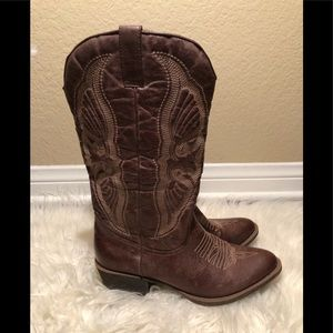 Matisse Chance Western Women's Boot